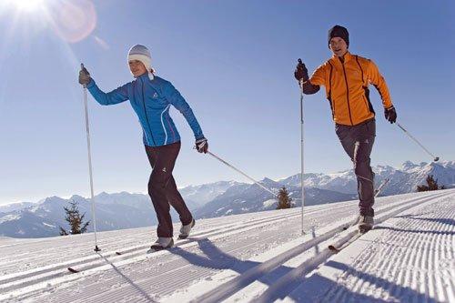 kursy narciarstwa biegowego